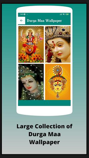 Maa Durga video status screenshot 8