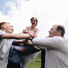 Wedding photographer Sergey Kuzmenkov (Serg1987). Photo of 23.07.2018
