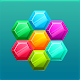 Download Hexa Gems Puzzle For PC Windows and Mac