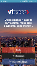 VTpass - Airtime & Bills Payment 1 4 0 latest apk download for