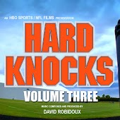 Hard Knocks, Vol. 3 (Soundtrack from the HBO Series)
