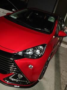 アクア NHP10 G G's 2013 のカスタム事例画像 sorasen~Noisy Car~さんの2018年09月18日22:56の投稿