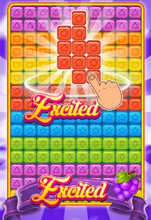 Toy Block Heroes Fruit Legend - náhled