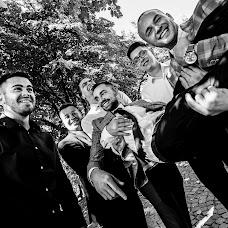 Wedding photographer Florin Belega (belega). Photo of 25.09.2018