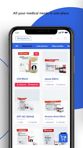 Zaitoon Store 1.0.1 screenshots 1