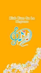 Krubkumsala Ringtones - náhled