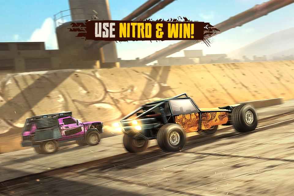 #7. Racing Xtreme: Best Driver 3D (Android)