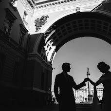 Huwelijksfotograaf Konstantin Eremeev (Konstantin). Foto van 17.10.2017