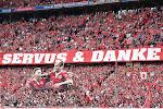 ? ? 41 goals op slotspeeldag: Robben en Ribéry luisteren afscheidsmatch Bayern op met titel én doelpunt