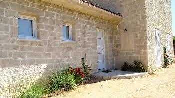 maison à Fozzano (2A)