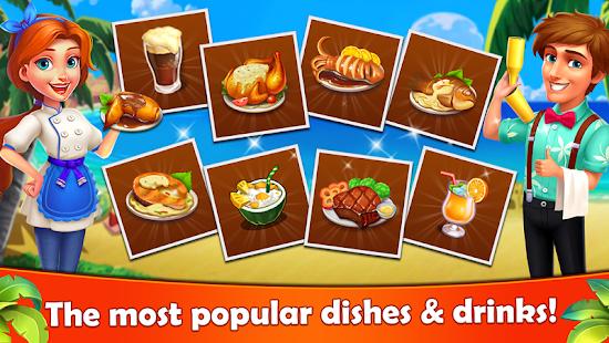 Cooking Joy – Super Cooking Games, Best Cook! 4