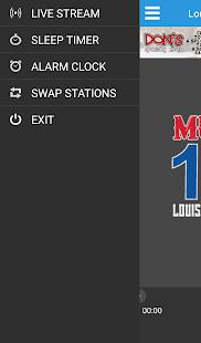 MUSTANG 107.1 FM- screenshot thumbnail