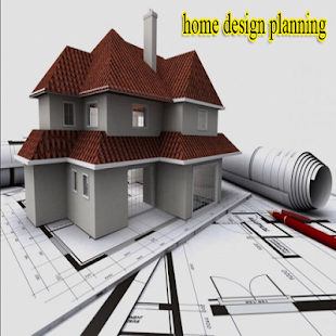 home design planning - náhled