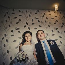 Wedding photographer Nail Gataullin (NailGataullin). Photo of 22.09.2013