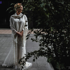 Wedding photographer Tatiana Bonvin (tanchiki). Photo of 06.09.2013