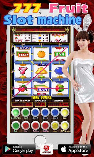 777 Fruit Slot Machine 1.12 screenshots 15