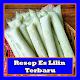 Resepi Es Lilin Sederhana for PC-Windows 7,8,10 and Mac