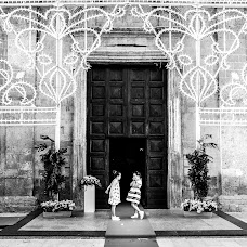 Fotografo di matrimoni Federica Ariemma (federicaariemma). Foto del 20.08.2019