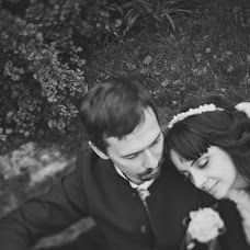 Wedding photographer Anna Karceva (FishEye). Photo of 06.08.2014