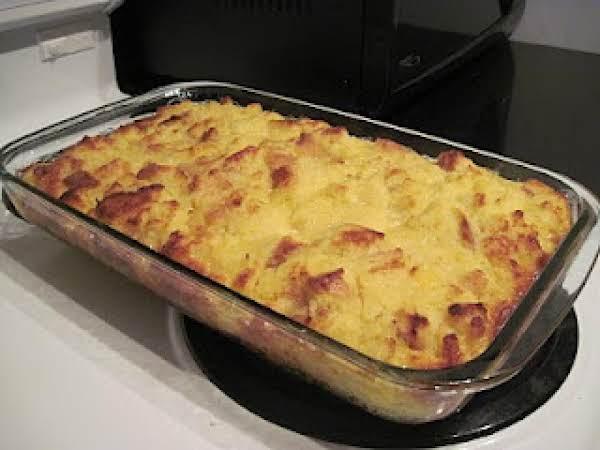 Chewy Crust, Super Soft Inside...dreamy!