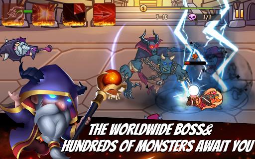 Kingdom in Chaos 1.0.5 Cheat screenshots 4