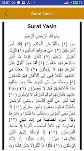Yasin Tahlil dan Doa Arwah - náhled