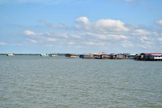 Photo: Sim-sim water village