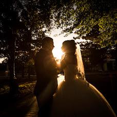 Wedding photographer Aleksey Bezgodov (aleks197827). Photo of 26.12.2016