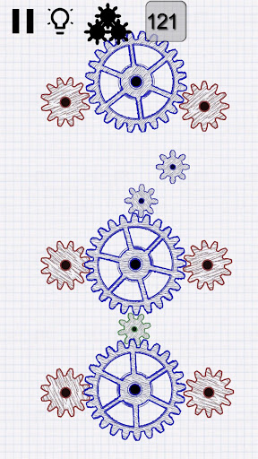 Gears logic puzzles apkpoly screenshots 7