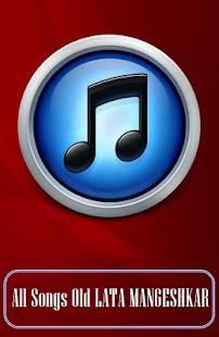 All Songs Old LATA MANGESHKAR - náhled
