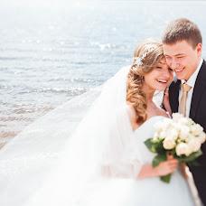 Wedding photographer Vyacheslav Khvorostyanyy (Khworostyani). Photo of 24.07.2015