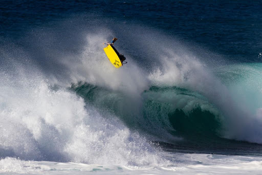 Bodyboarding Wallpapers