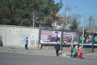 Photo: On the streets of Amed