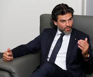 """Mehdi Bayat regrette un """"timing qui manque d'élégance"""" concernant Charleroi-Bruges"""