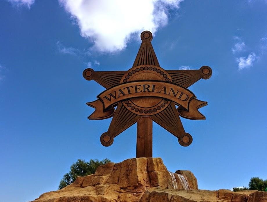 Foto Western Park 5