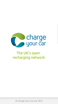 Charge Your Car - screenshot