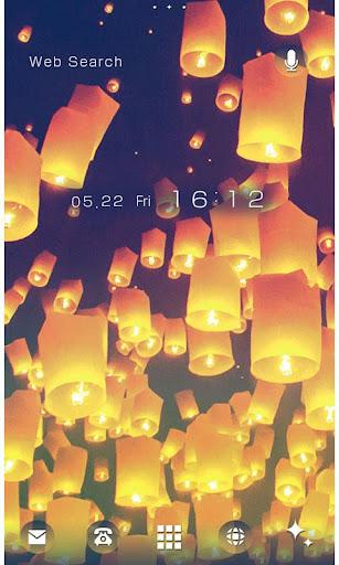 Beautiful Theme-Lanterns- 1.0.1 Windows u7528 1