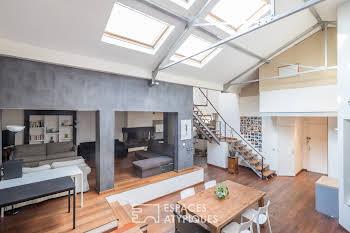 Maison 8 pièces 173 m2