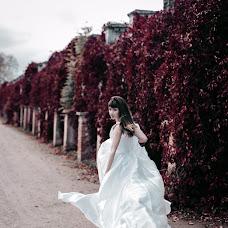 Wedding photographer Danil Yaroschuk (yaroshuk). Photo of 15.10.2015