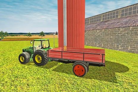 Hill Farming Simulator screenshot