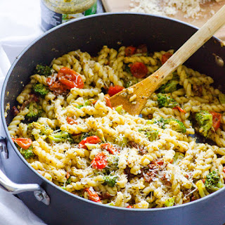 Pasta With Broccoli Healthy Recipes.