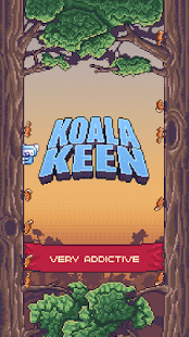 Koala Keen- screenshot thumbnail