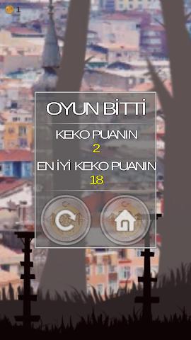 android Keko Zıplat Screenshot 5