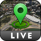 Street Live Map View