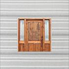 Geschnitzte Tür Design icon