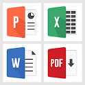 Document Reader : Documents Viewer - PDF Creator icon