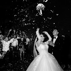 Wedding photographer Nghia Tran (NghiaTran). Photo of 26.12.2017