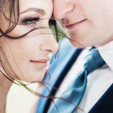 Wedding photographer Aleksandr Rudakov (imago). Photo of 14.09.2017