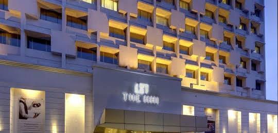 Hotel Hindusthan International, Kolkata