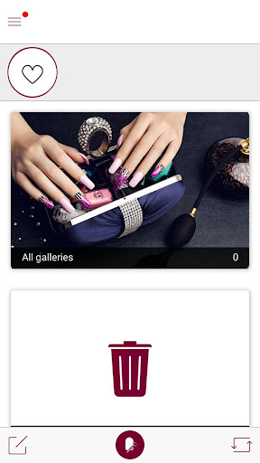 O2NAILS - Nail Art Fashion  screenshots 3
